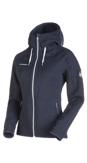 Mammut Arctic ML sweater Dames blauw